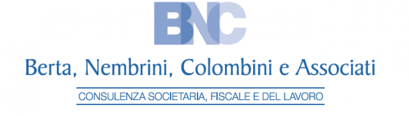 Eventi/News - Studio BNC